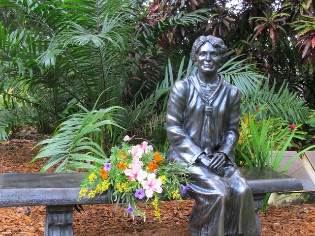 Women have had major role in history of Coral Gables
