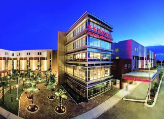 Kendall Regional Medical Center in top 5 percent for clinical outcomes