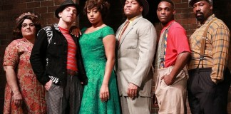 Actors' Playhouse opens production of Tony Award-winning musical Memphis