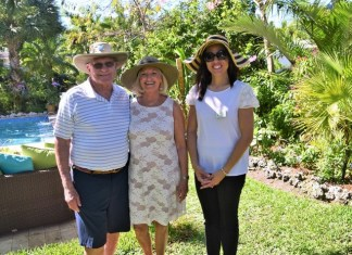 Villagers' annual Garden Tour supports historic preservation