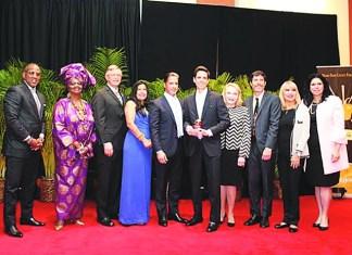 Oliver Diez Named M-DCPS Teacher of The Year, Laura Haim Rookie Teacher