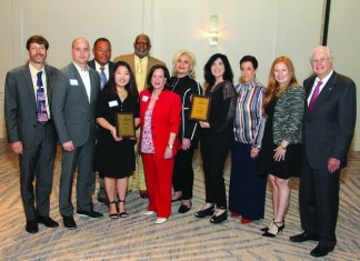 """KW Property Management and Ocean Bank host Aventura Mayor Enid Weisman for """"State of City"""""""