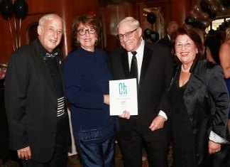 Actors' Playhouse raises $186,000 at Reach for the Stars Gala Auction
