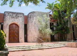 Coral Gables Branch Library celebrates 50th Anniversary