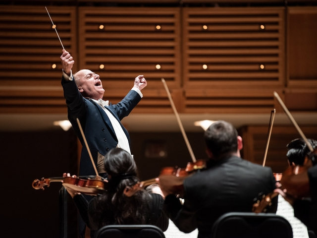 Miami Symphony Orchestra to feature music of Beethoven, Bach and Brahms