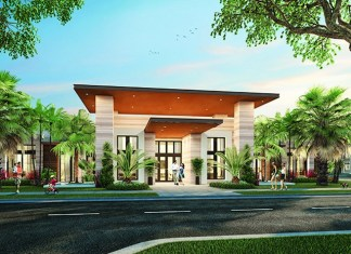 CC Homes, Lennar Homes break ground on The Residences Club