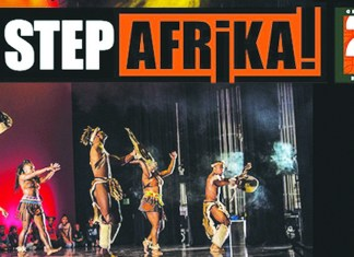 Arsht, Center,Conclude,11th ,Season ,Family, Fest ,Programs ,Step ,Afrika