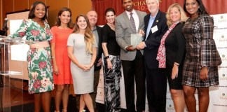 ChamberSouth honors local businesses at annual Business Excellence Awards