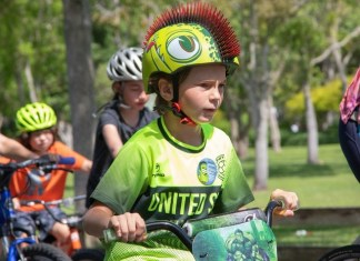 Village marks Earth Week with several special events