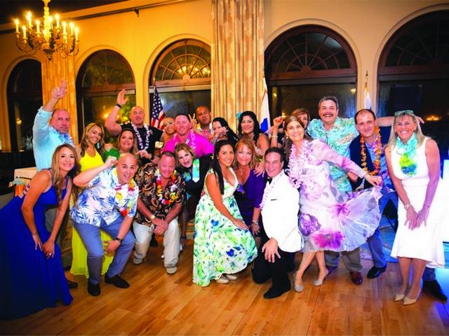Aventura Police celebrate Employee Awards Gala