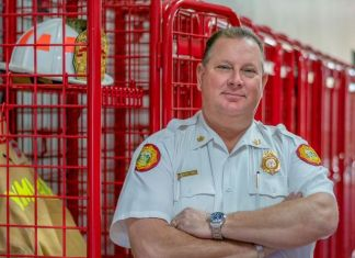 Miami-Dade Fire Rescue Chief retires after 37 years of service