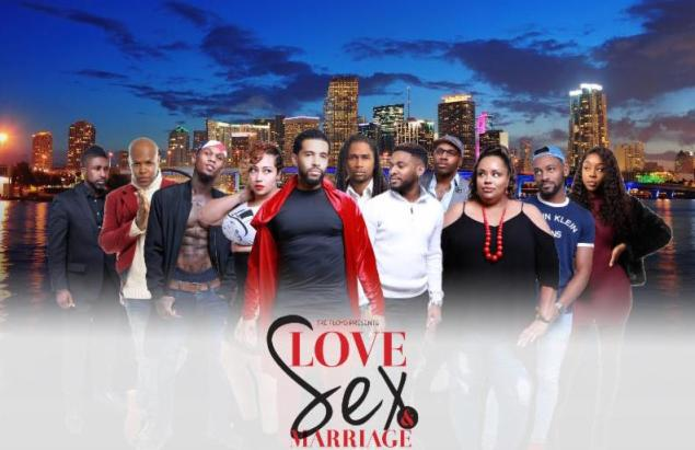 Love, Sex & Marriage to make Miami debut at Lyric Theater