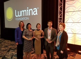 MDC earns prestigious Lumina Foundation Education Innovation Judges Choice Prize
