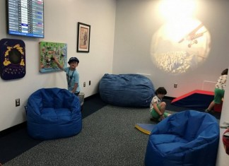 MIA opens Multi-Sensory Room for children with special needs
