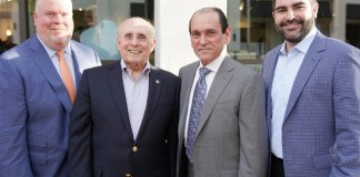 The Astor Companies hosts Merrick Manor grand opening celebration in Coral Gables
