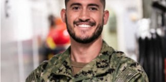 Miami Sailor serves aboard USS Wasp in Pacific region