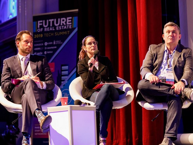 LAB Miami Ventures hosts Future of Real Estate 2019 Tech Summit