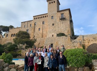 Palmetto Bay News in Tarragona, Spain