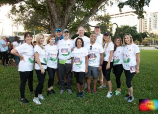 500 runners hit streets for Tour of Gables 5K/10K