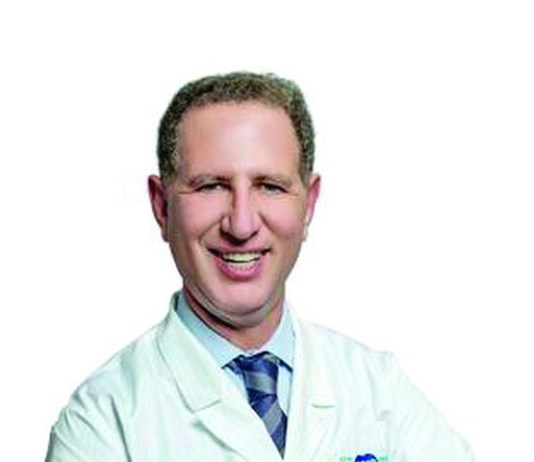 """Dr. Rick Mars honored as Invisalign's """"Faculty Member of the Year"""""""