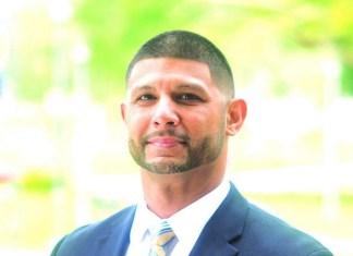 James A. Knapp to direct fundraising strategy at Miami's Cushman School