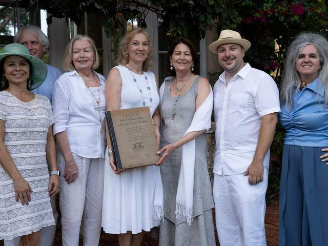 La Joie de Vivre in historic Coral Gables French Village
