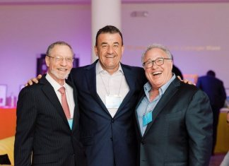 Miami's legal community mingles to benefit United Way programs