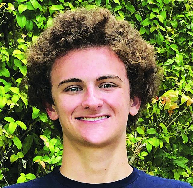 Positive People in Pinecrest : Evan Golinsky