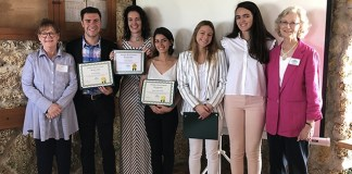 The Villagers announce 2019 college scholarship recipients