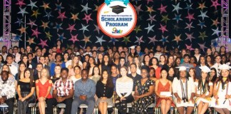 Youth Fair & Expo awards college scholarships to 157 recipients