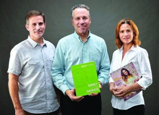 Publishers of AVENTURA Magazine launch new coupon publication: Deal Melon