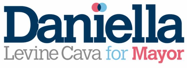 daniella levine cava for mayor logo