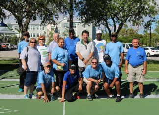 Register now for Cutler Bay Senior Games in October