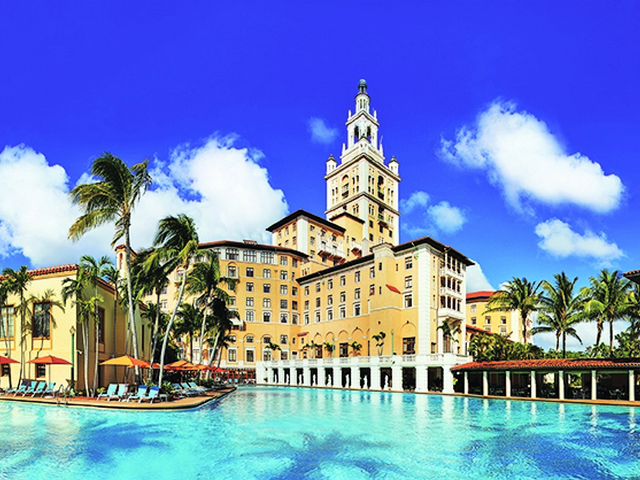 Outlet Hotels Miami Hotels