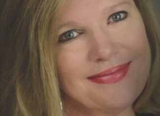 Author teaches special needs students, got her start in Miami