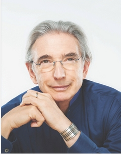NWS co-founder Michael Tilson Thomas to receive 2019 Kennedy Center Honors