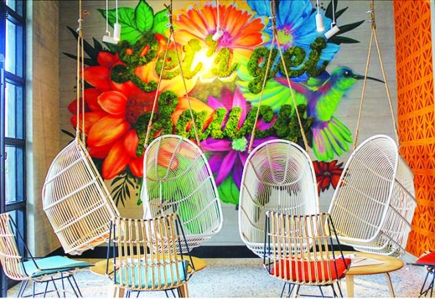 SuViche opens new location at CityPlace Doral