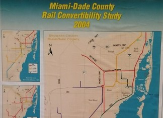 Putting Miami-Dade on the right tracks for future transit