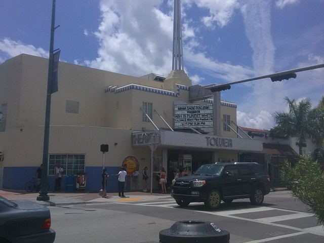 Little Havana's historic gem finds new ways to entertain