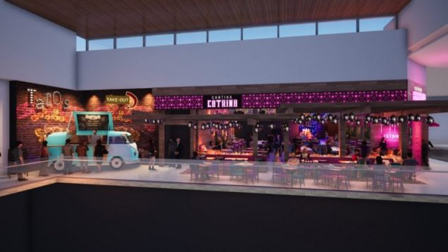 Cantina Catrina authentic Mexican coming to Dadeland Mall this fall
