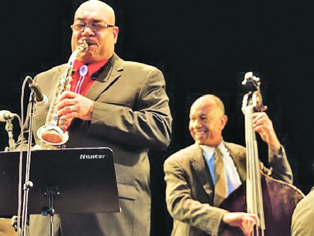Single Tickets on sale for the South Motor Jazz Series