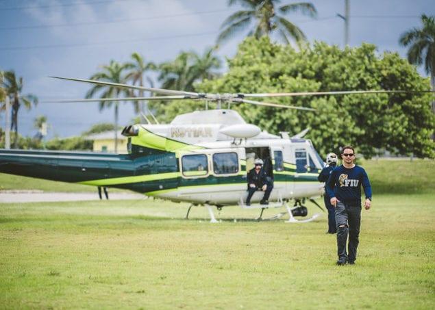 Florida International Univ. to provide EMT, paramedic education programs