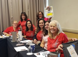 Gables Woman's Club holds retreat at Intercontinental Hotel Doral