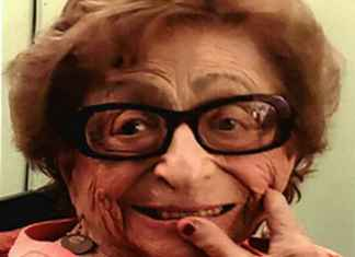Village Pines School founder celebrates her 100th birthday