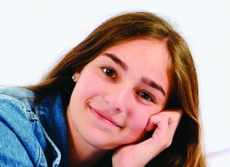 Positive People in Pinecrest : Emily Cohen