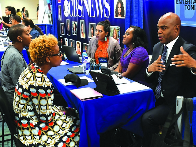 JW Marriott Turnberry Miami Turnberry Resort hosts thousands for National Assoc. of Black Journalists Convention