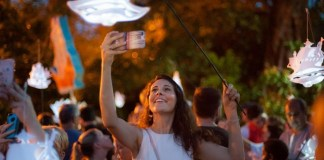 Community to light up the night at Vizcaya with twilight parade