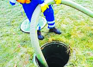 Trenchless Sewer Offers New Age Alternatives to Pipe Replacement