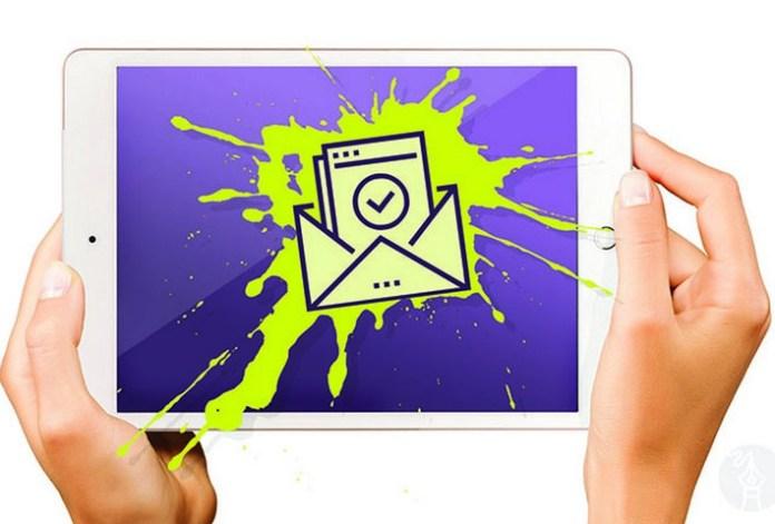 Five Rules for More E-ffective E-Marketing