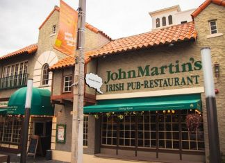 JohnMartin's to mark 30 years with charity golf, other events